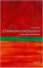 Ethnomusicology: A Very Short Introduction (Paperback)