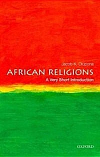 African Religions (Paperback)