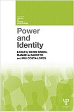 Power and Identity (Paperback)