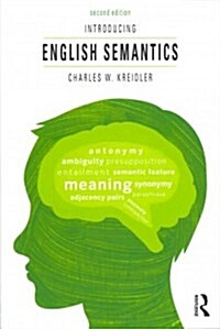 Introducing English Semantics (Paperback, 2 New edition)