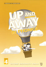 Up and Away in Phonics: 4: Phonics Book (Paperback)
