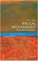 Biblical Archaeology: A Very Short Introduction (Paperback)