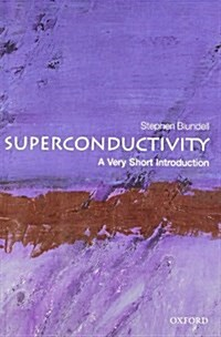 Superconductivity: A Very Short Introduction (Paperback)