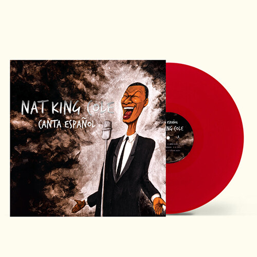 Nat King Cole - Canta Espanol [180g Opaque Red LP+CD]