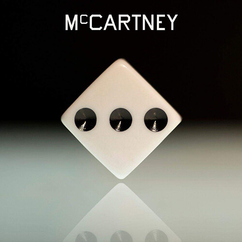 [수입] Paul McCartney - McCartney III [디지팩]
