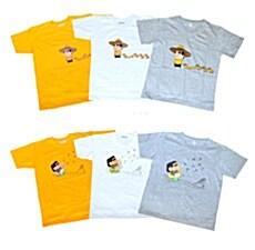 노무현 대통령 4주기 추모 티셔츠 (어른용)