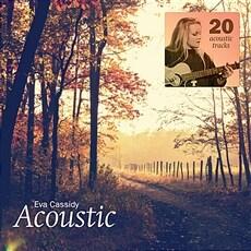 [수입] Eva Cassidy - Acoustic by Eva Cassidy