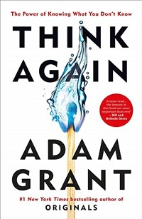 Think Again (Paperback)