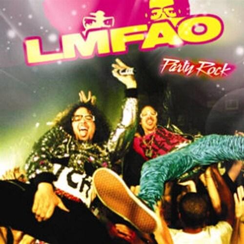 [중고] LMFAO(엘엠에프에이오) - Party Rock