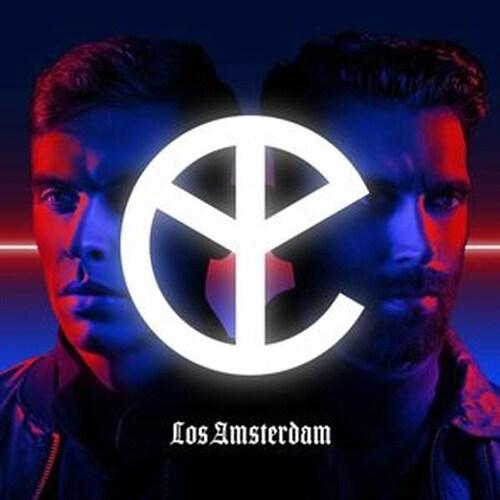 [중고] Yellow Claw - Los Amsterdam (Digipak)(CD)