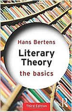 Literary Theory: The Basics (Paperback, 3 New edition)
