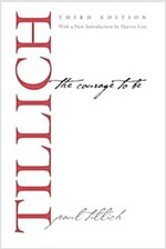 The Courage to Be (Paperback, 3)