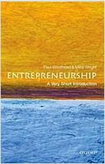 Entrepreneurship: A Very Short Introduction (Paperback)