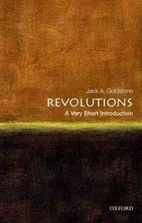 Revolutions (Paperback)