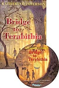 Bridge To Terabithia (Paperback + MP3 CD)