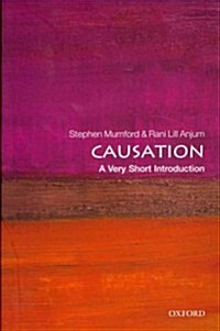 Causation: A Very Short Introduction (Paperback)