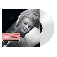 [수입] Marilyn Monroe - Heat Wave / Selected Film Tracks 1953-1954 [150g 투명 컬러 LP]