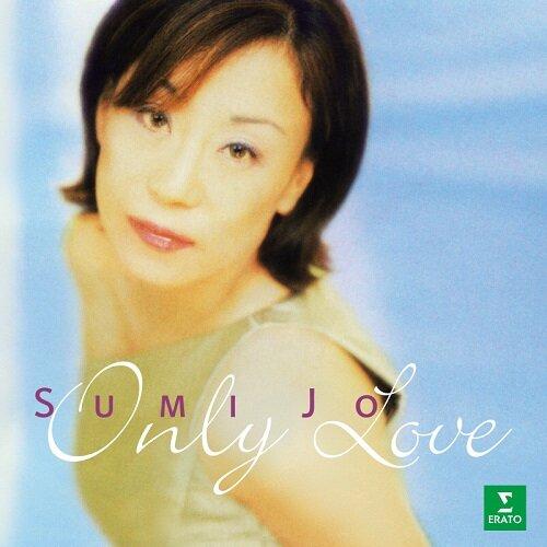조수미 - Only Love [180g LP]