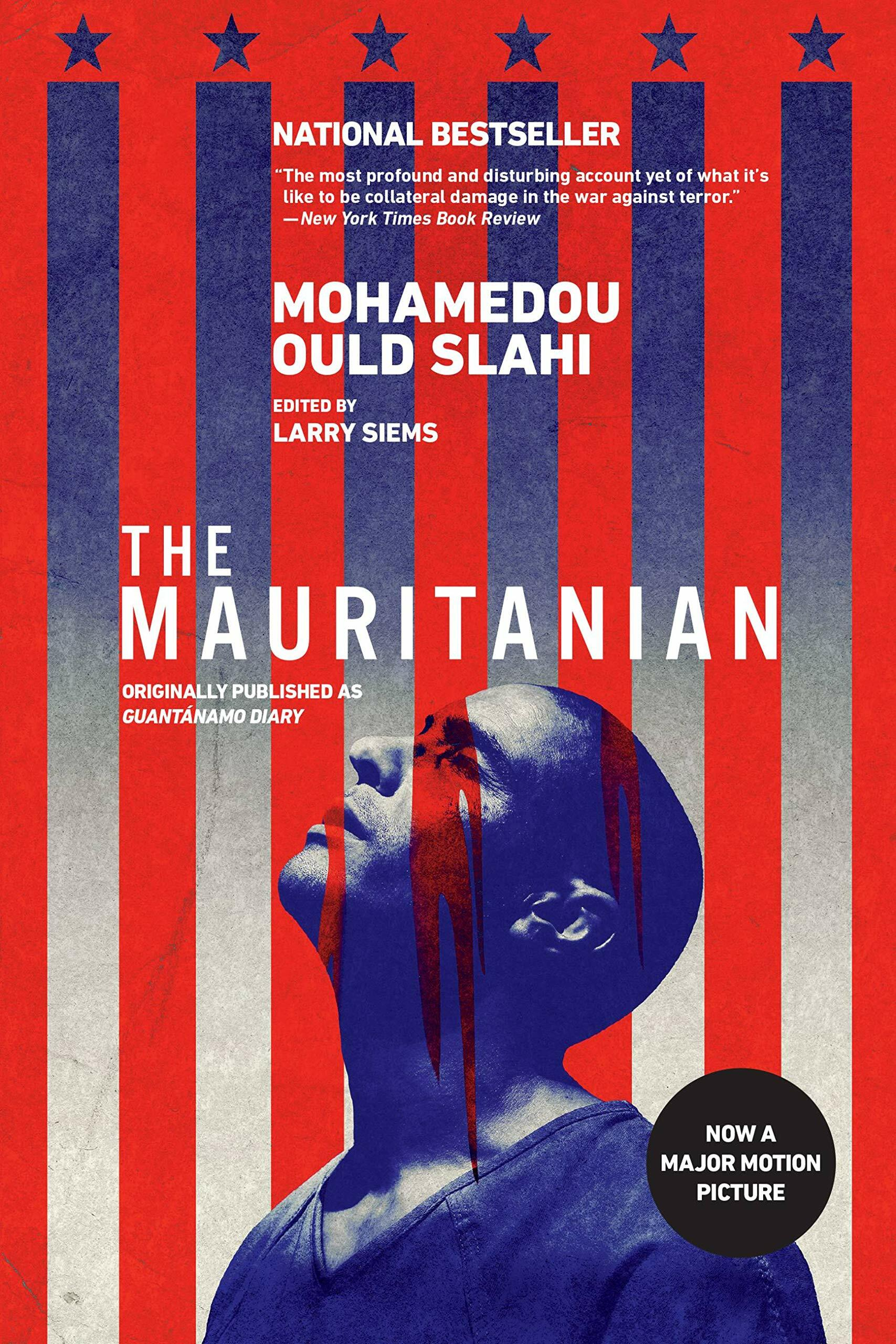 The Mauritanian (Paperback, Tie-In - Film tie-in)