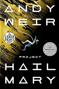 Project Hail Mary (Paperback, International)