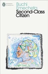 Second-Class Citizen (Paperback)