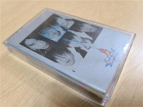 [중고] [카세트 테이프] 신화 - 해결사