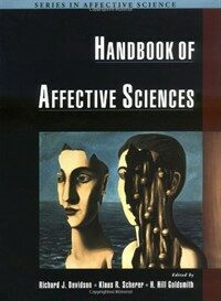 Handbook of affective sciences
