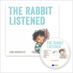 노부영 The Rabbit Listened (Hardcover + CD)