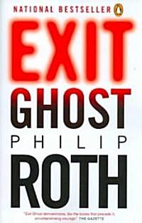 Exit Ghost (Paperback, Reprint)