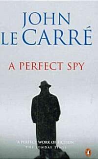 Perfect Spy (Paperback)