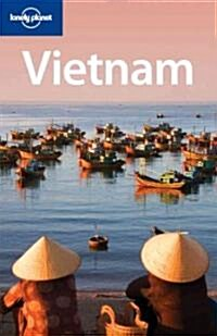 Lonely Planet Vietnam (Paperback, 10th)