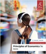Principles of Economics (9th Edition, Asia Edition)
