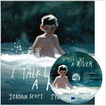 노부영 I Talk Like a River (Hardcover + CD)