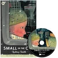 노부영 Small in the City (Paperback + CD)