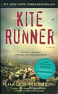 The Kite Runner (Paperback, International Edition)