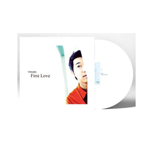 이루마 - First Love [Repackage][180g 화이트컬러 12 2LP]