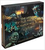 The Art of Film Magic: 20 Years of Weta (Hardcover)