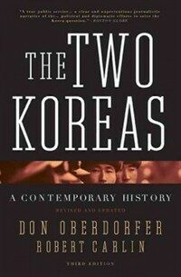The Two Koreas: A Contemporary History (Paperback, 3, Revised, Update)