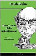 Three Critics of the Enlightenment: Vico, Hamann, Herder - Second Edition (Paperback, 2)