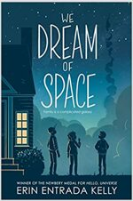We Dream of Space (Paperback)