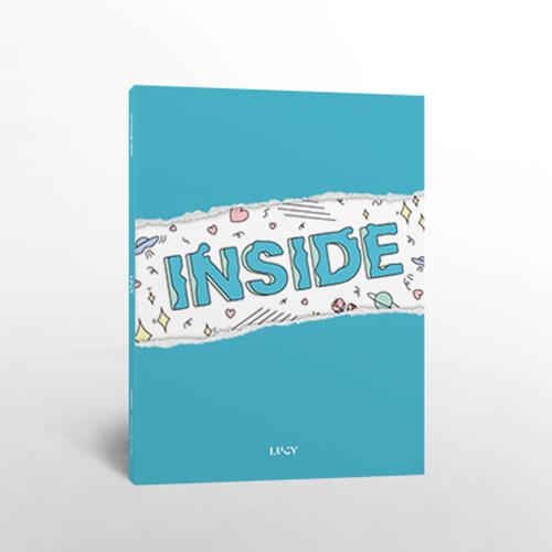루시 - 싱글 3집 INSIDE