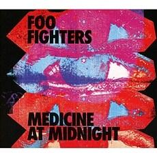 [수입] Foo Fighters - Medicine At Midnight [디지팩]