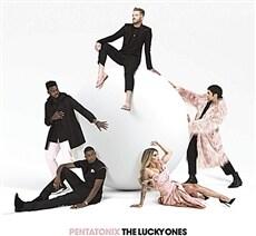 [수입] Pentatonix - The Lucky Ones
