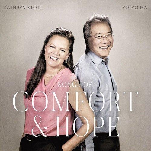 [수입] Songs of Comfort and Hope (첼로와 피아노를 위한 소품집) [180g 2LP]