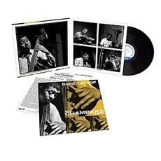 [수입] Paul Chambers - Bass On Top [180g LP][Gatefold][Limited Edition]