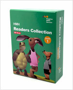 HMH Readers Collection Grade 1 박스 세트 - 전30권