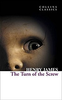 The Turn of the Screw (Paperback)