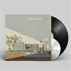 김동률 - 답장+ remastered [LP+CD]