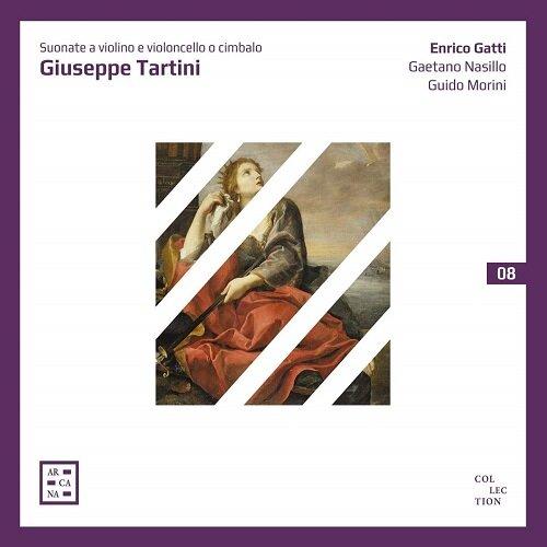 [수입] 타르티니 : 바이올린 소나타집 [2CD]
