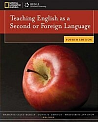 Teaching English as a Second or Foreign Language (Paperback, 4)